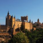 Visit Segovia: a pleasure for your palate and a treat for your eyes