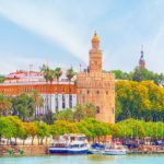 leisure activities in seville