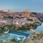 group tours in toledo