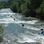 Catalan Pyrenees. Skiing, Golf, Rafting, canoeing and much more.