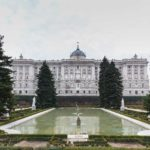 Madrid, the capital of the Kingdom of Spain