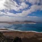 Lanzarote in Canary Islands. One of the special places in the world.
