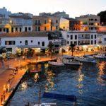 THE BALEARIC ISLANDS: Mediterranean Paradise