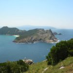 Cies Islands in Galicia. Perfect destination