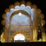 Cordoba Mosque in Andalusia. Spain